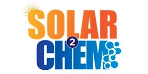 SOLAR2CHEM Symposium: Solar Energy Conversion Technologies