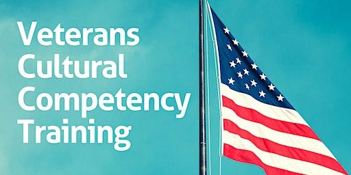 Veterans Cultural Competency