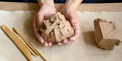 Ceramics Taster Workshop