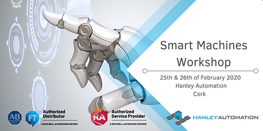 Smart Machines Workshop (Cork)