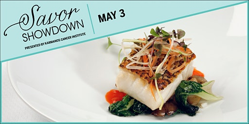 Savor Showdown: May 3 - Brunch