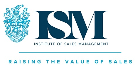 Leadership & Management In Sales  tickets
