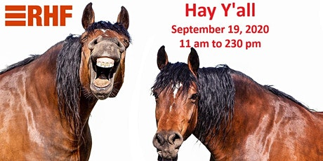 September Fun Day - Hay Y'all tickets