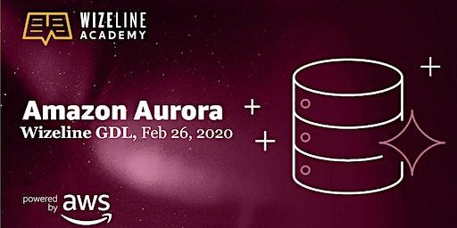 Amazon Aurora Workshop