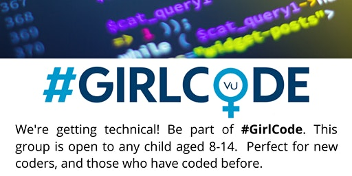 #GirlCode at Bath Central Library - February