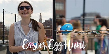 2020 Easter Egg Hunt at Rooftop Reds tickets