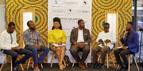Business in Ghana: Beyond the Return 2020 tickets