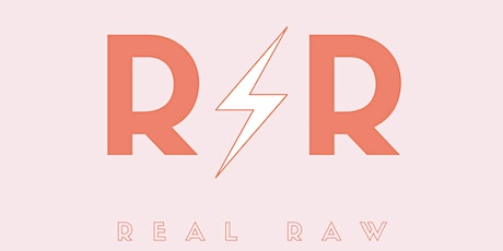 Real Raw Talks Conference tickets