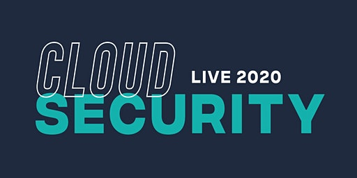 Cloud Security Live Manchester