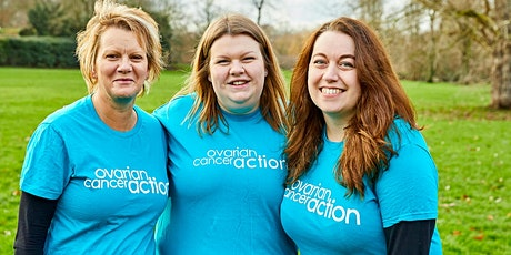 Ovarian Cancer Action- Walk in Her Name London 2020 tickets