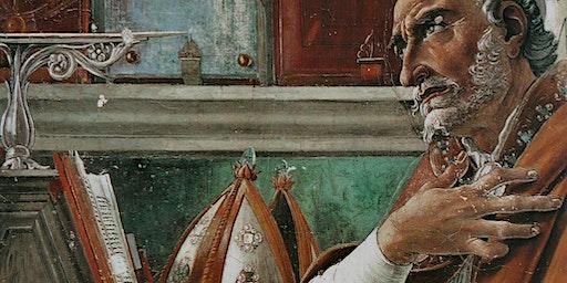 L'image vulnérable : Sur l'image de Dieu chez Augustin