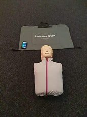 Emergency First Aid at work Training Course tickets