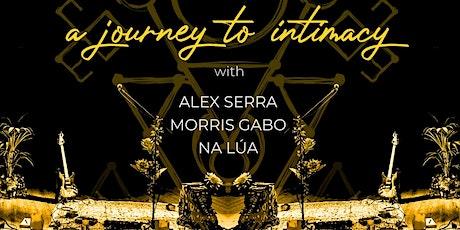 A journey to intimacy entradas