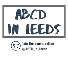 ABCD in Leeds logo