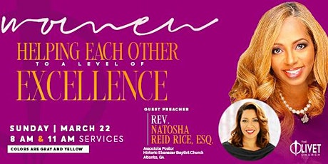 Women  Helping Each Other to a Level of Excellence tickets