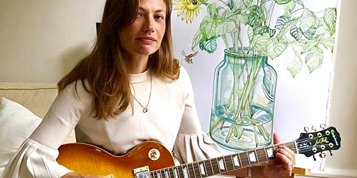 Earth Day Art Exhibition and Concert with Elspeth Cornish