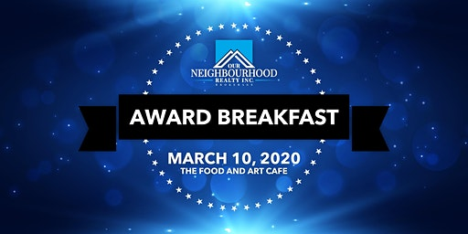 ONR Awards Breakfast