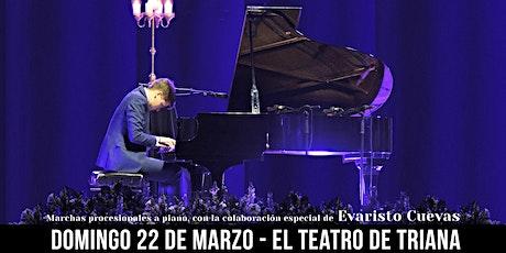 «Aires de Pasión» con Javier Cecilia entradas