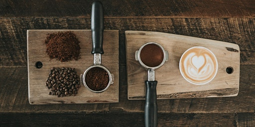 Coffee & Chocolate Pairing Event at Little Goat Coffee — Newark, Delaware
