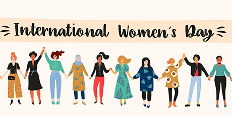 Women in Real Estate & Planning: Celebrating International Women's Day tickets