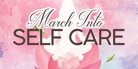 Self Care for the Stressed Out! tickets
