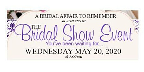 May 20th FREE Bridal Show at The Staaten in Staten Island, NY tickets