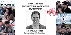 Data-Driven Product Management Bootcamp Online