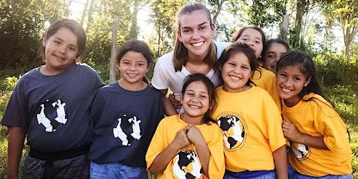 Social Mixer w/ Bishops Cuts & BottleTaps to benefit Girls Soccer Worldwide
