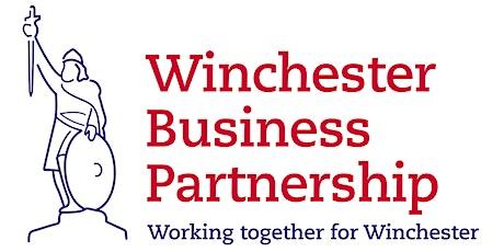 Winchester LinkedIn Workshop tickets