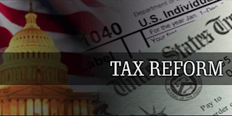 Business Federal Tax Update Seminar  San Antonio TX   Dec. 11th 2020 tickets