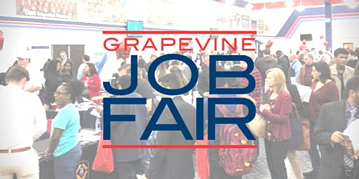 Grapevine Job Fair