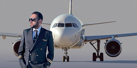 AIRLINE PILOT CAREER SEMINAR: EDINBURGH tickets