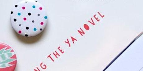 Writing the YA Novel (ONLINE) tickets