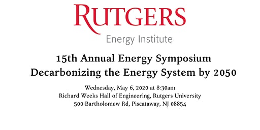 Fifteenth Annual REI Energy Symposium