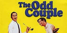 The Odd Couple (PG)