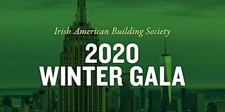 IABS 2020 Winter Gala tickets