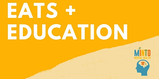 Eats + Education - Healthy Relationships
