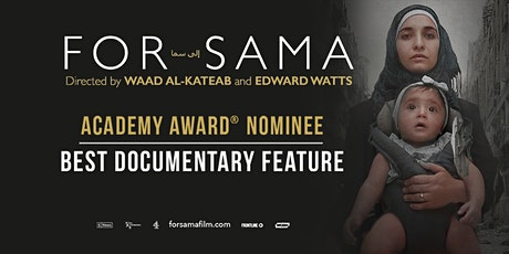 For Sama: Film Screening & Discussion tickets