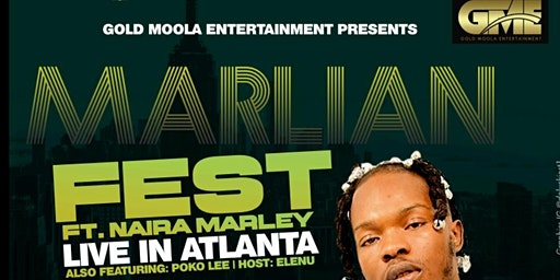 Naira Marley Live in Atlanta #MarliansFest
