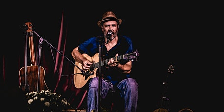 Award Winning Rob Lutes at Ellena's Cafe tickets