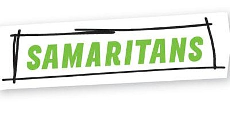 Samaritans Emotional Health Talk  tickets