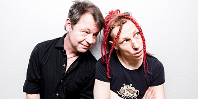 Punk in den Karneval - Düsseldorf