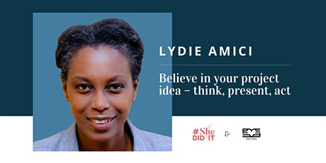 Believe in your project idea: think, present, act + Iftar (BXL - FREE) tickets
