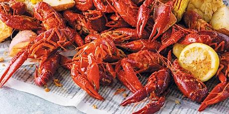New Orleans Crawfish Boil presented by DFW DU Alumni tickets