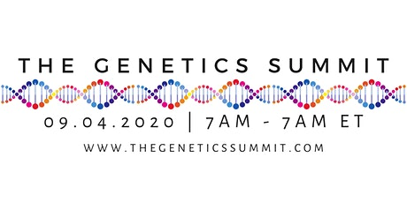 The 2020 Genetics Summit - A Virtual Event Powered by My City Med tickets