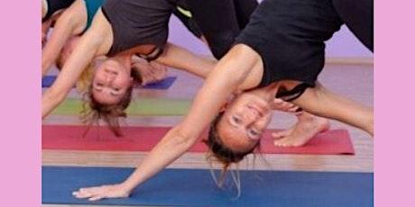 Stage Hatha-Yoga Verticalité et Vitalité Dimanche à Corronsac billets