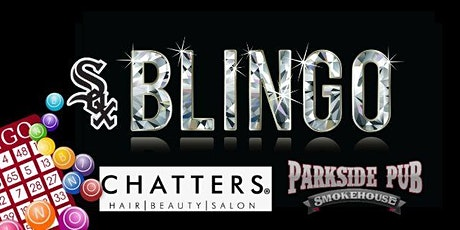 Ladies Glamour Blingo at Parkside Pub  tickets