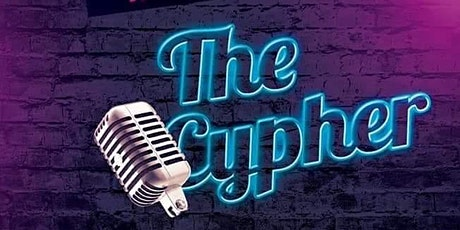 The Cypher Open Mic Poetry & Soul tickets