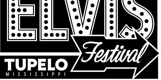 Tupelo Elvis Festival Lousiania Afternoon