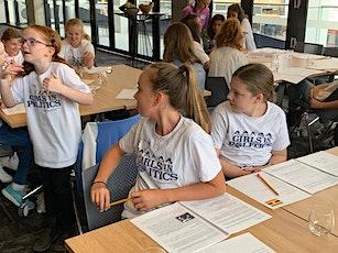 Camp Congress for Girls Charleston 2020 tickets